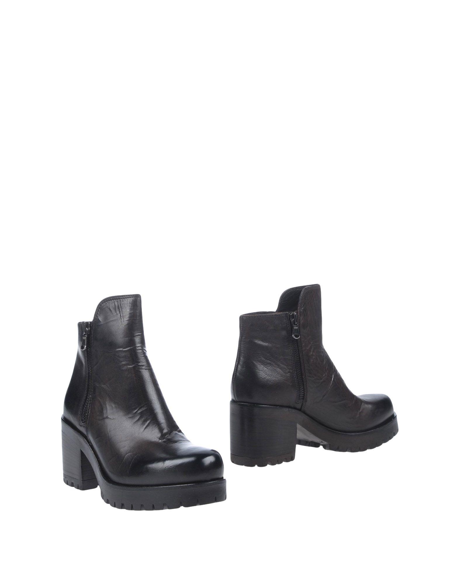 Jfk Stiefelette Damen  11252636KT Gute Qualität beliebte Schuhe