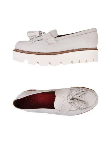 Los últimos zapatos de descuento Mocasín para hombres y mujeres Mocasín descuento Grson Claudia - Mujer - Mocasines Grson - 11252643TQ Marfil 401338