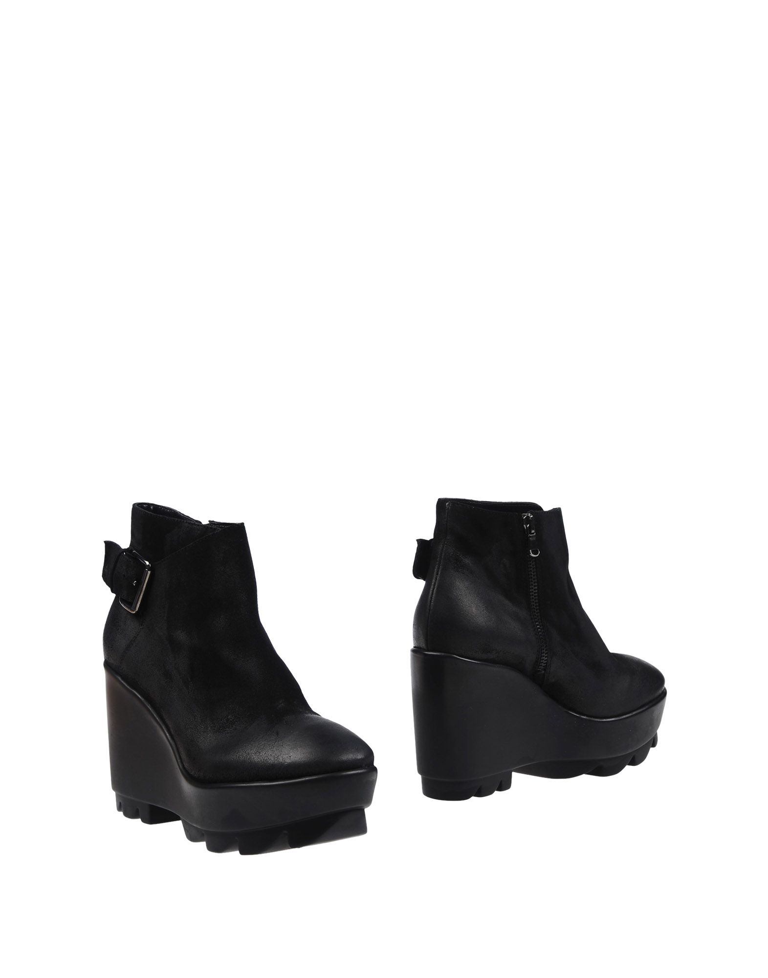 Bottine Jfk Femme - Bottines Jfk sur
