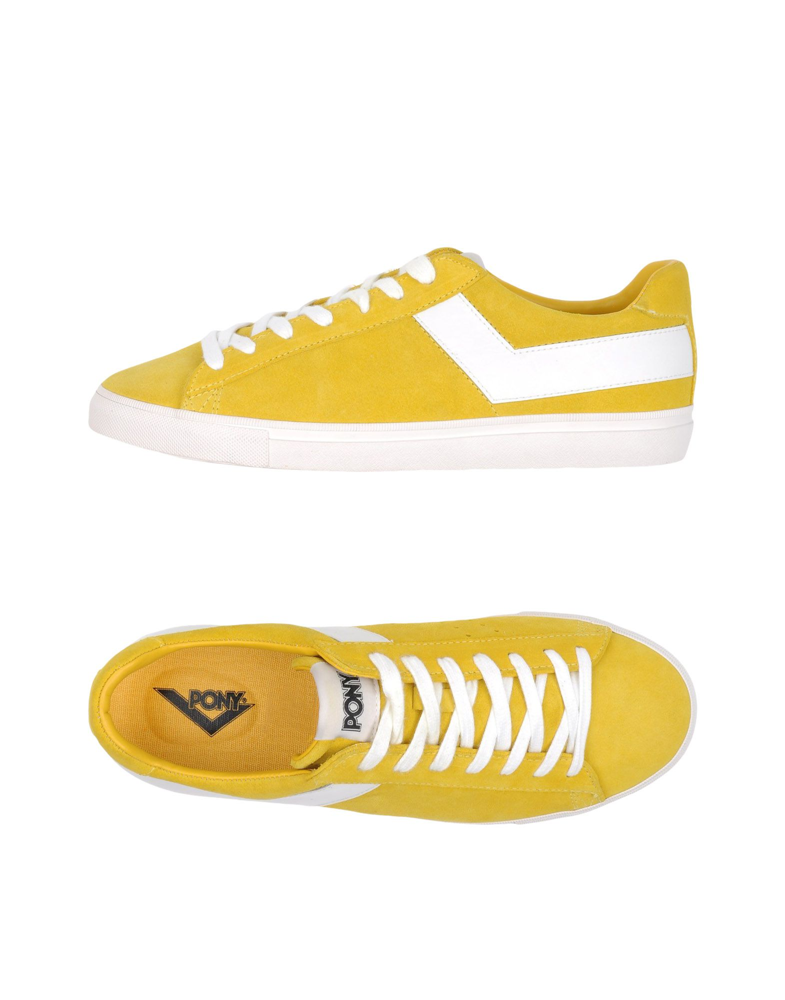Pony Sneakers Herren  11252665IP Heiße Schuhe