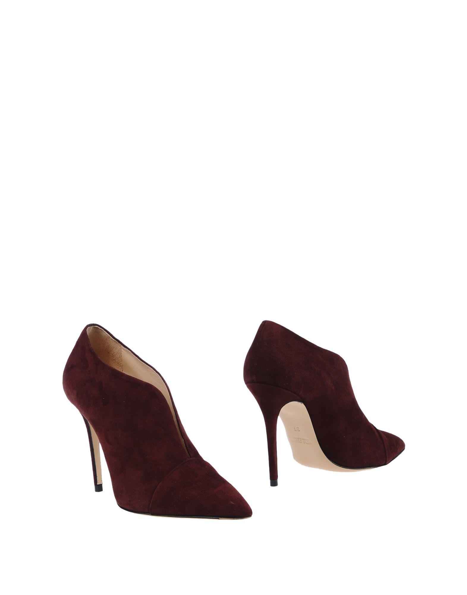 Stilvolle billige Schuhe Roberto Festa Stiefelette Damen  11252689RQ