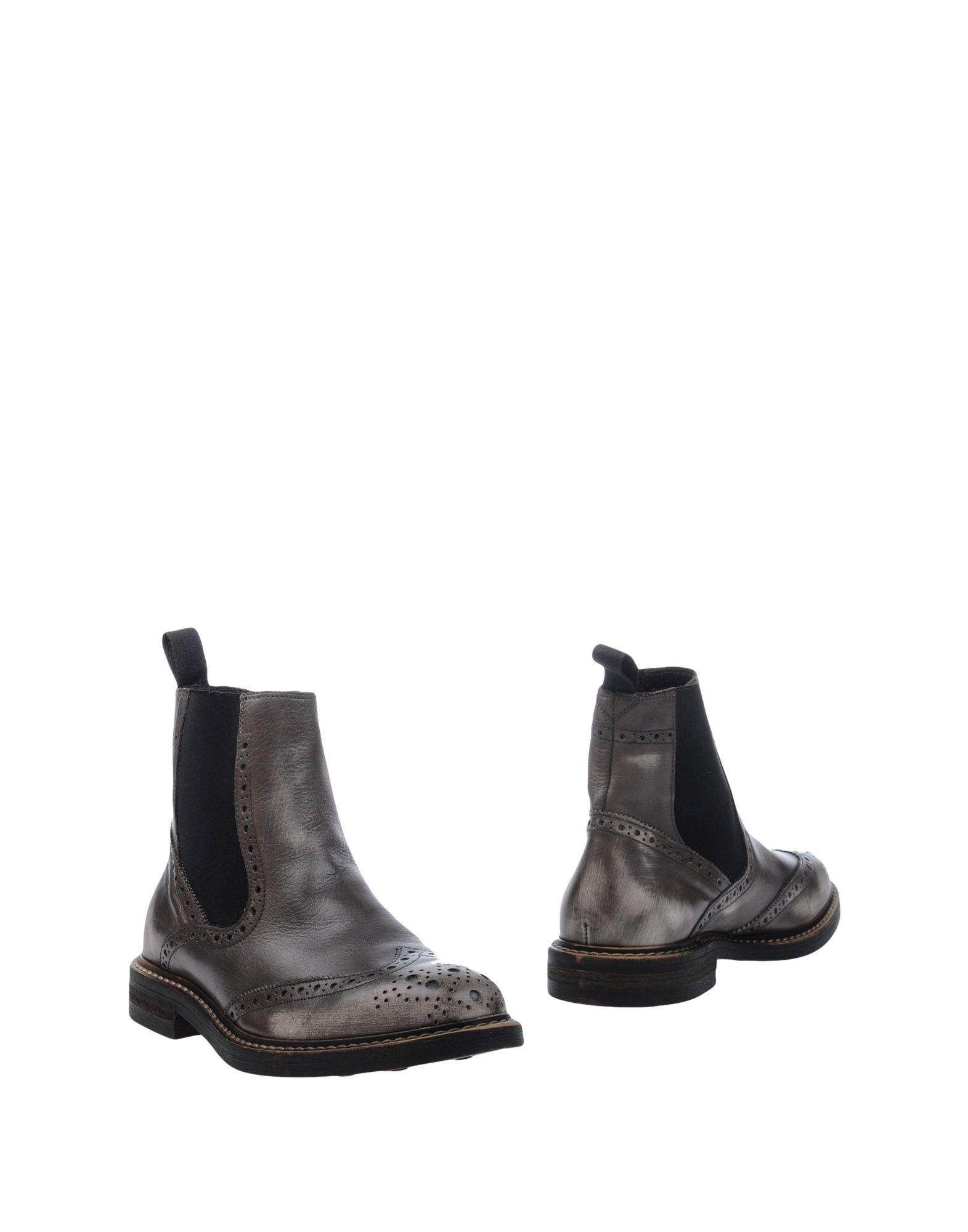 Dama Boots - Men Dama Boots online on  Australia Australia Australia - 11252735FW 58915f