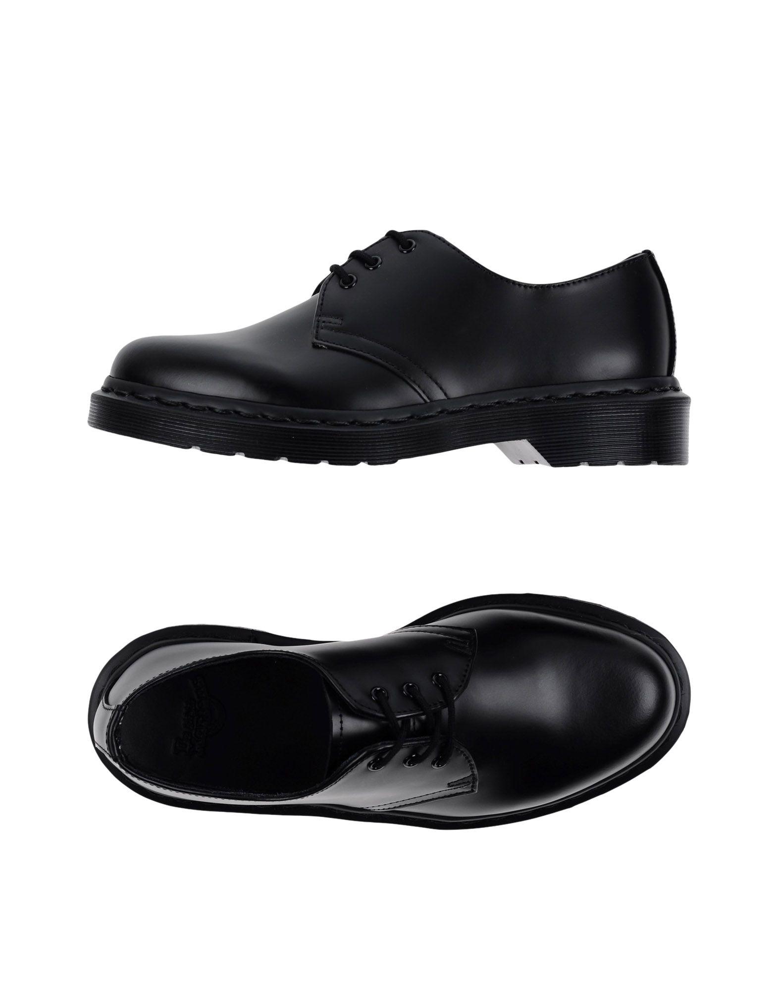 Gut Gut Gut um billige Schuhe zu tragenDr. Martens Schnürschuhe Damen  11252793JI 992e1b