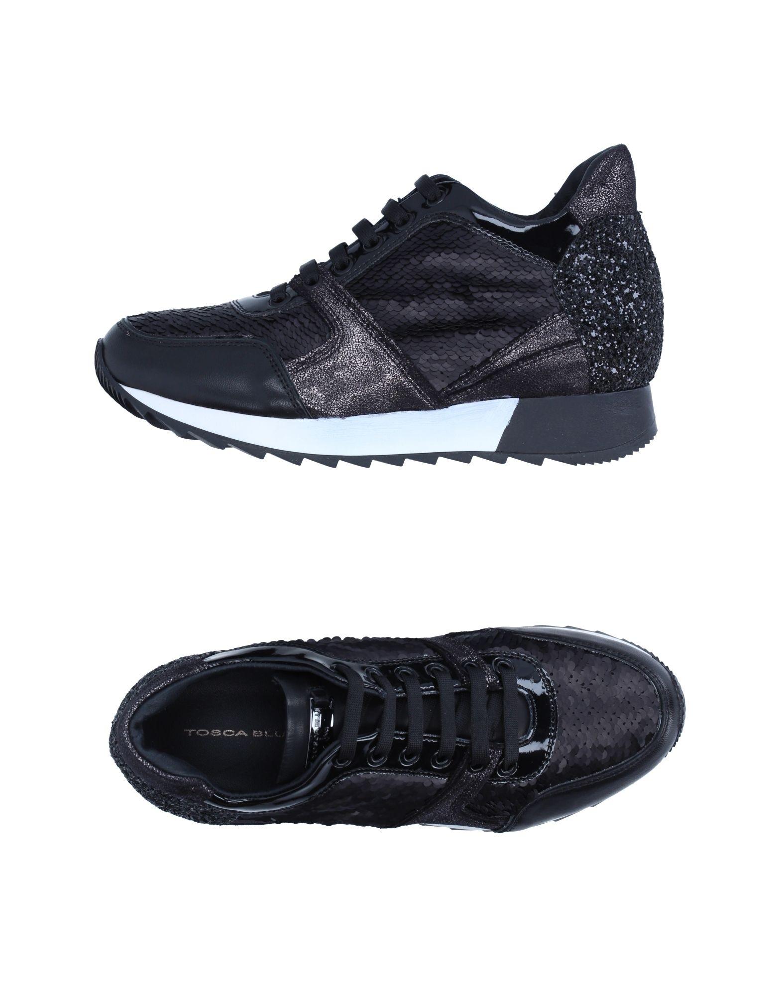 Tosca Blu Shoes Qualität Sneakers Damen  11252838OE Gute Qualität Shoes beliebte Schuhe cfcf1b