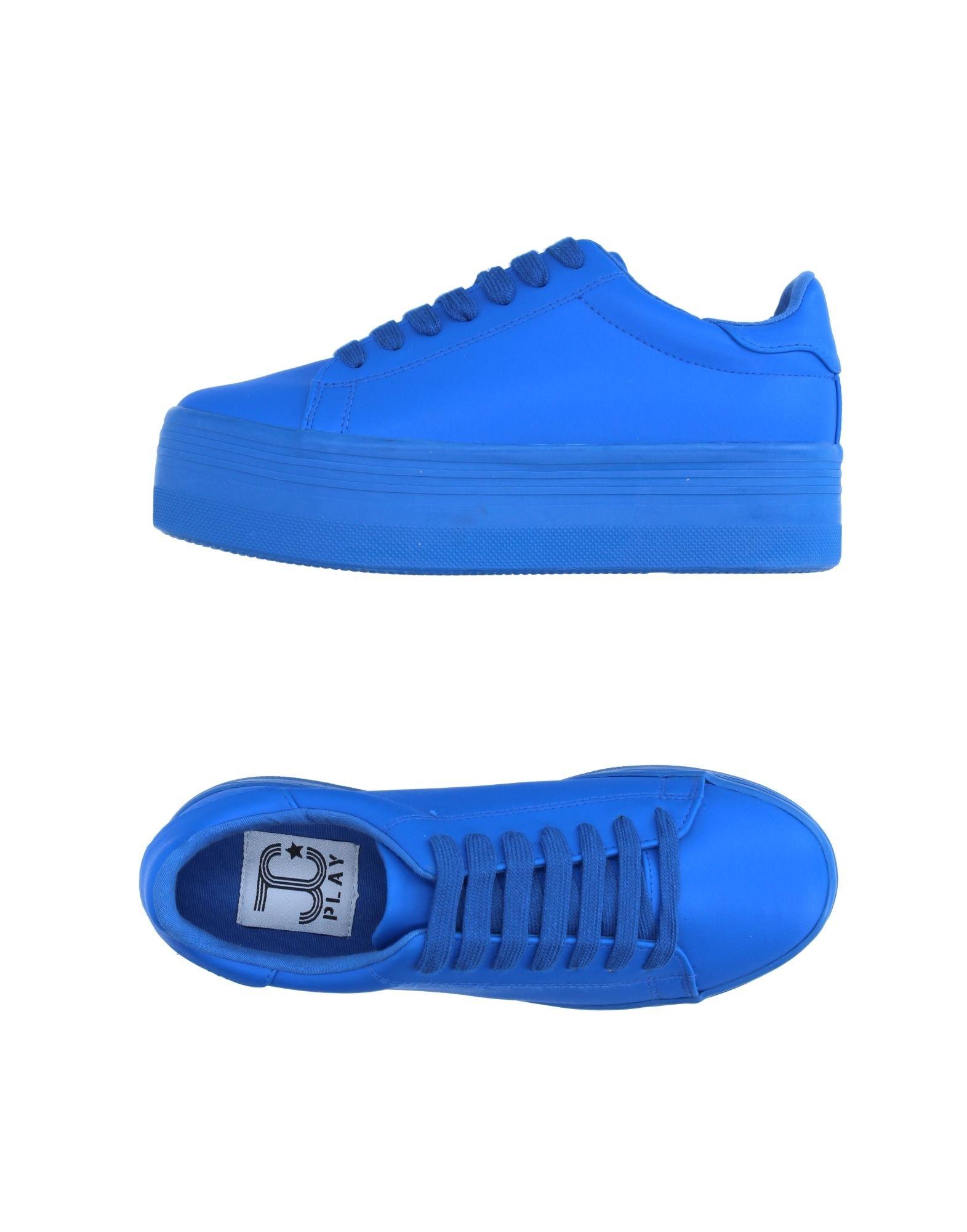 Jc Play By Jeffrey Campbell Sneakers Damen  11252843XX Heiße Schuhe
