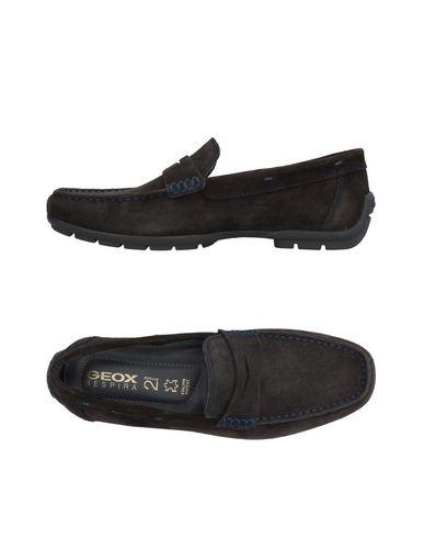 Zapatos con descuento Mocasín Geox Hombre - Mocasines Geox - 11252851AG Azul marino