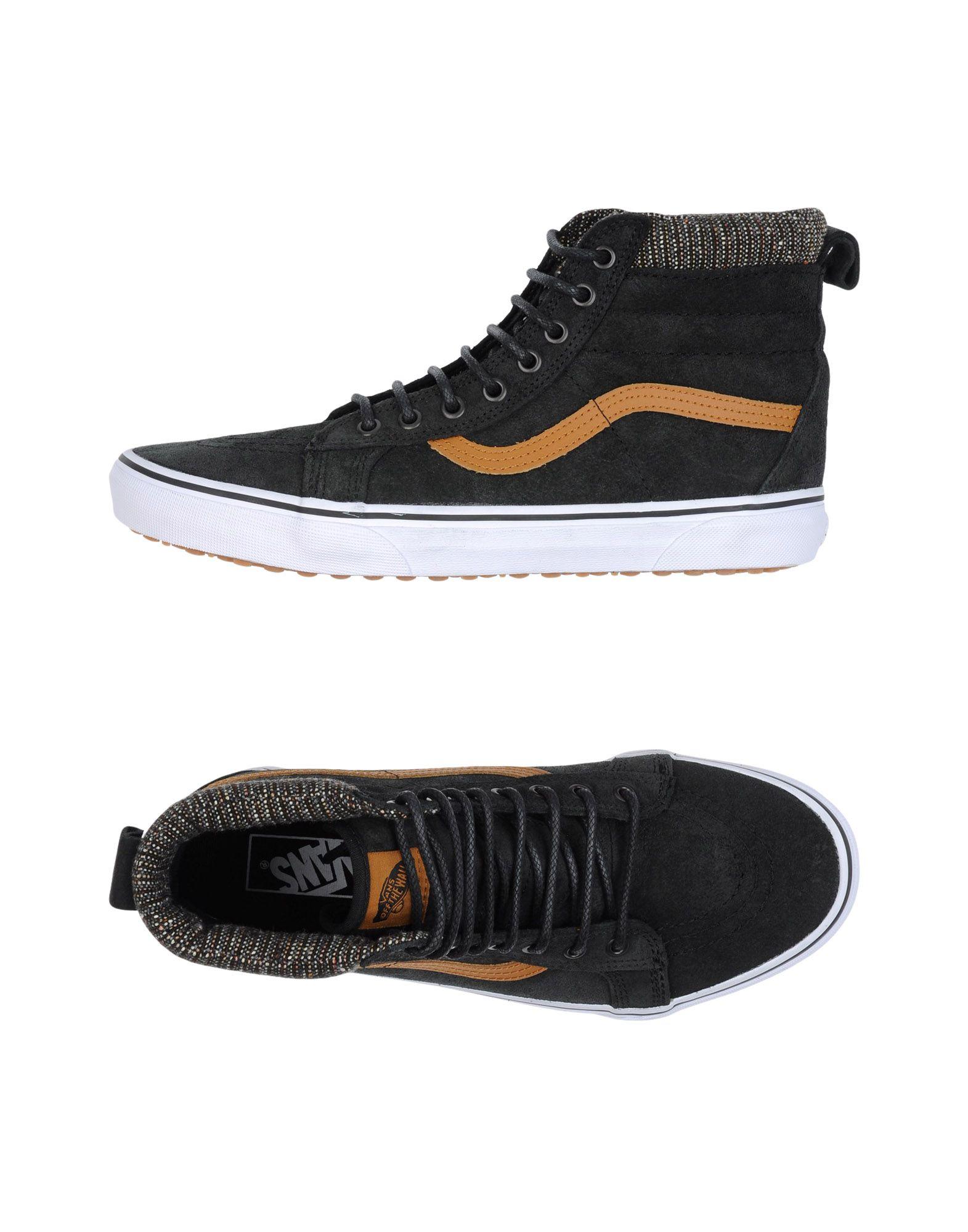 Moda Sneakers Vans Uomo - 11252914AE