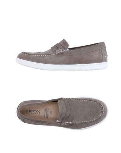 Zapatos con descuento Mocasín Geox Hombre - Mocasines Geox - 11252919GX Azul marino