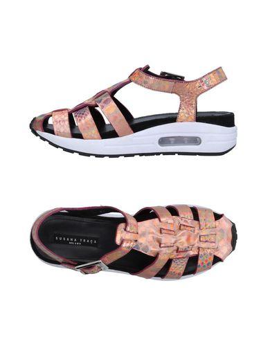FOOTWEAR - Sandals Susana Tra?a Wide Range Of Cheapest Cheap Online FJbf8FBDh
