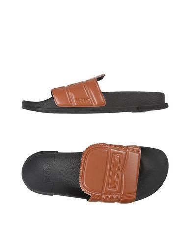 Zapatos N3m con descuento Chanclas N3m Zapatos Noitremilano Lambro Pvc In Hf Gomma Col Nero - Hombre - Chanclas N3m Noitremilano - 11252963XE Blanco 012e5d
