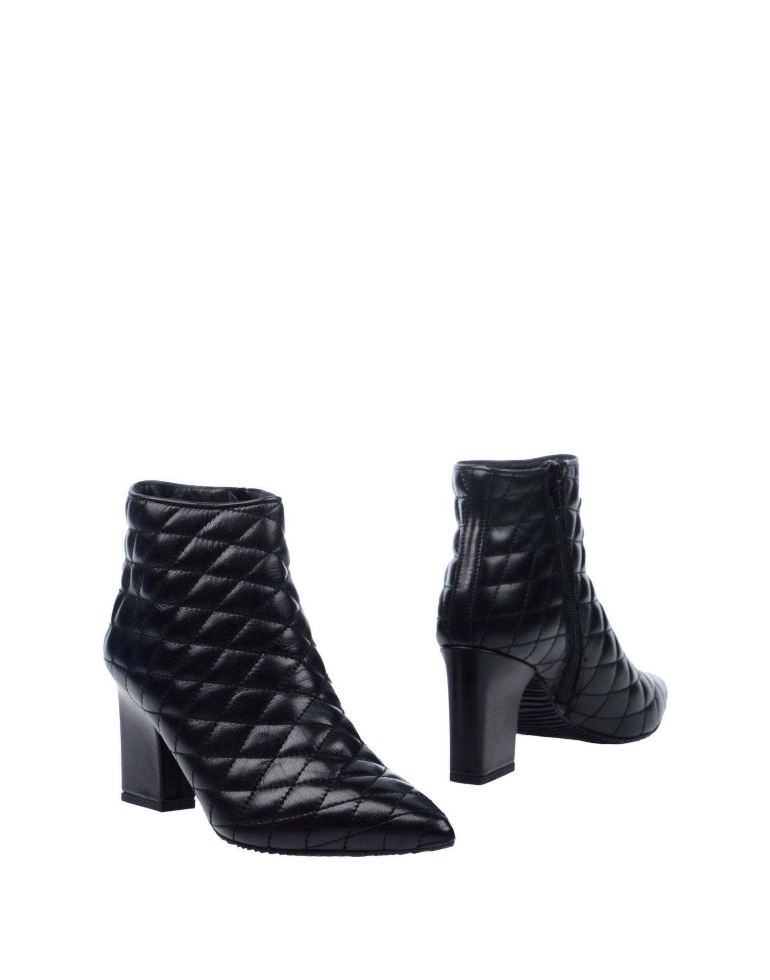 Gut um billige Schuhe zu tragenMillà Stiefelette Damen  11252976PJ