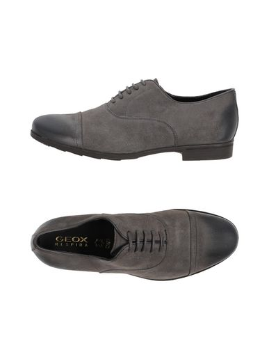 c525b664df Geox Laced Shoes - Men Geox Laced Shoes online on YOOX United States ...