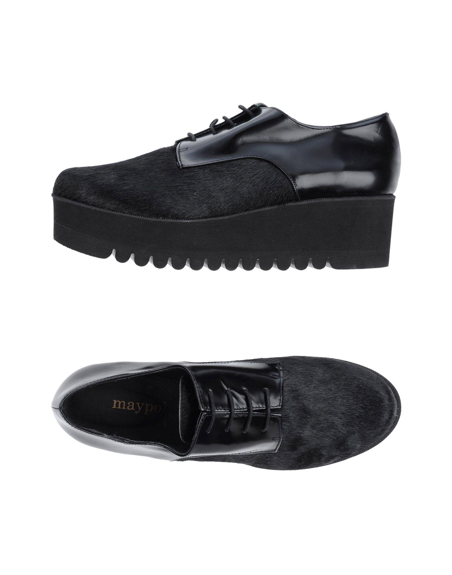 M&P Maypol Schnürschuhe Damen  11253045WB Gute Qualität beliebte Schuhe