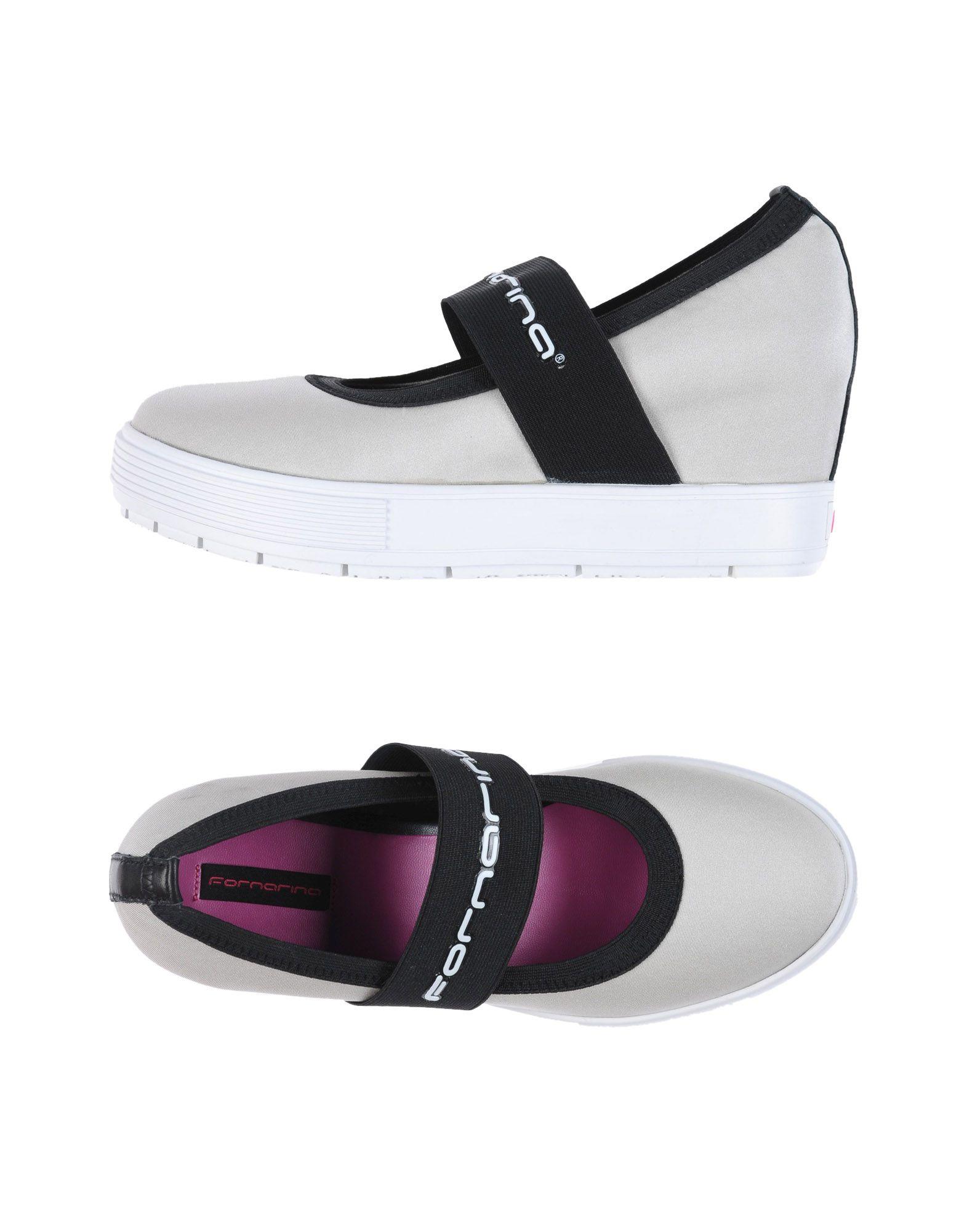 Fornarina Pumps Damen  11253173UW Gute Qualität beliebte Schuhe