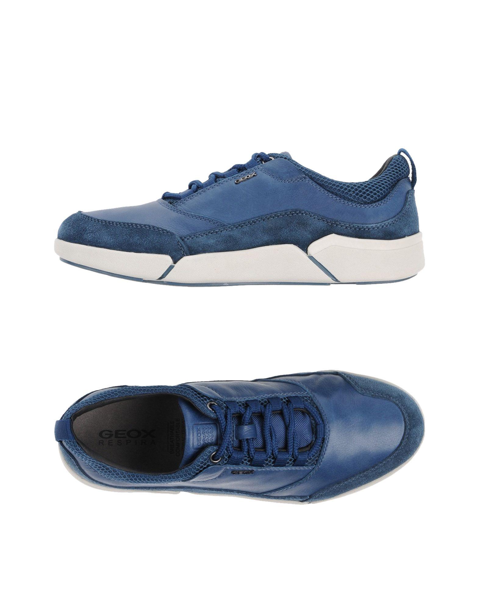 Geox Sneakers 11253193JA Herren  11253193JA Sneakers Heiße Schuhe c7e465