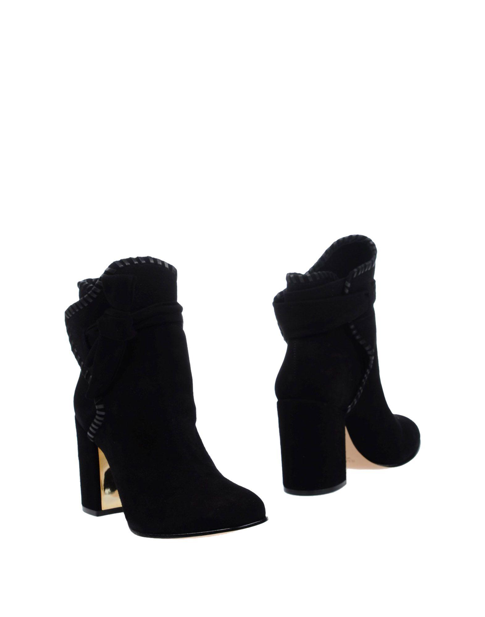 Rachel Zoe Stiefelette Damen strapazierfähige  11253199JLGut aussehende strapazierfähige Damen Schuhe 3f3e37