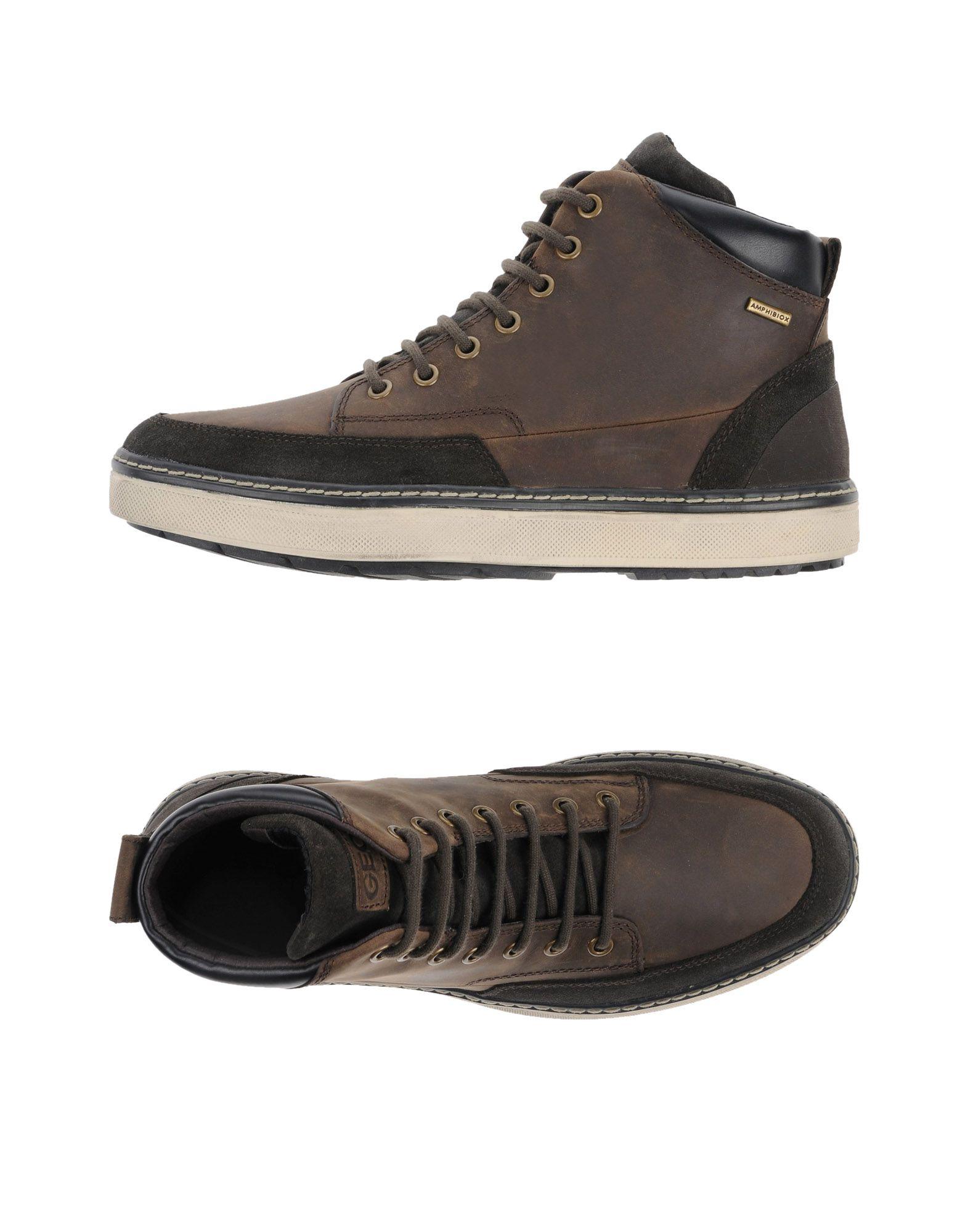 Geox Sneakers - Men Men Men Geox Sneakers online on  United Kingdom - 11253209XT e4151e