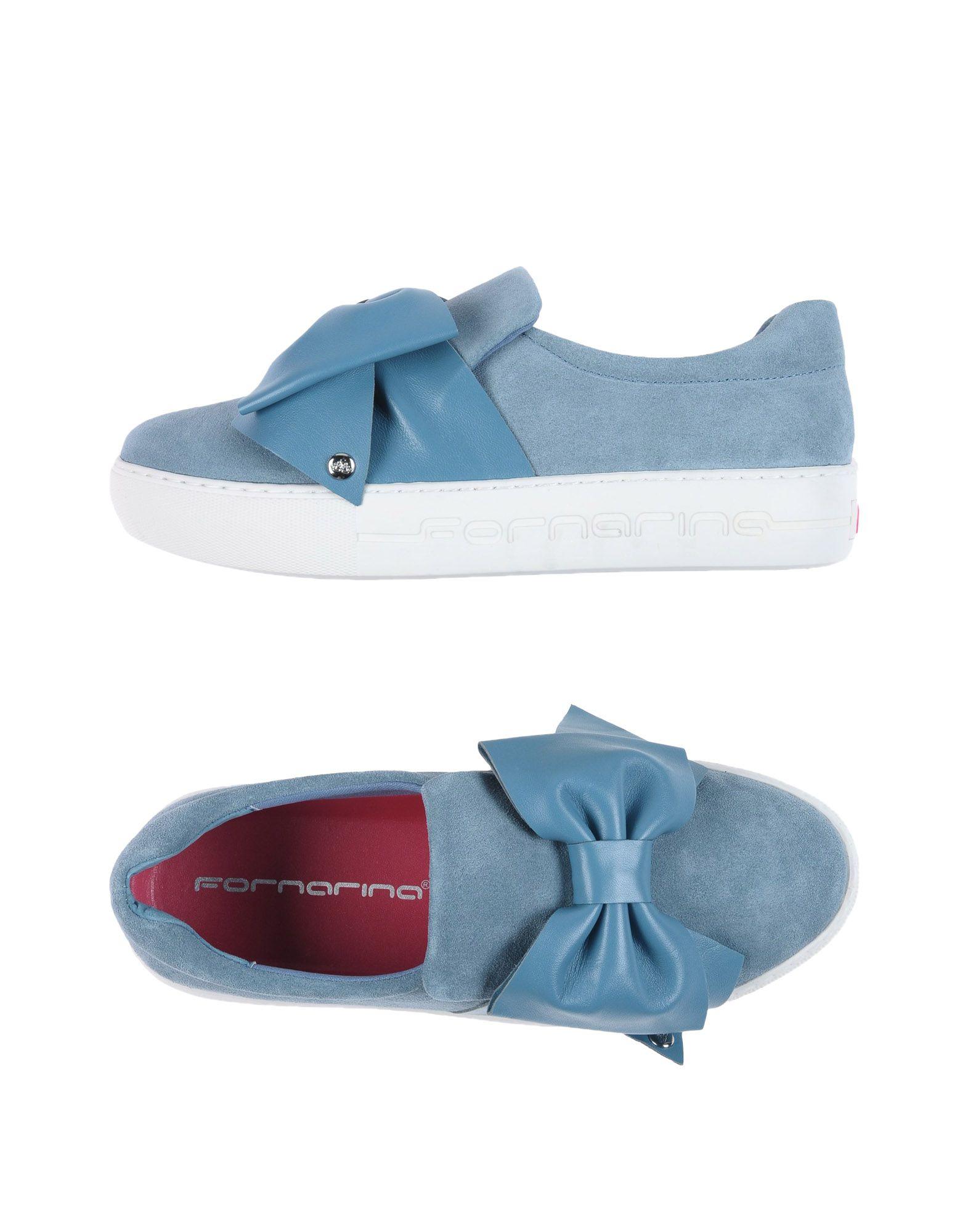 Moda Sneakers Fornarina Donna - 11253210MJ