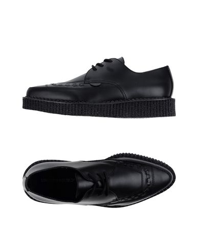 UNDERGROUND Zapato de cordones
