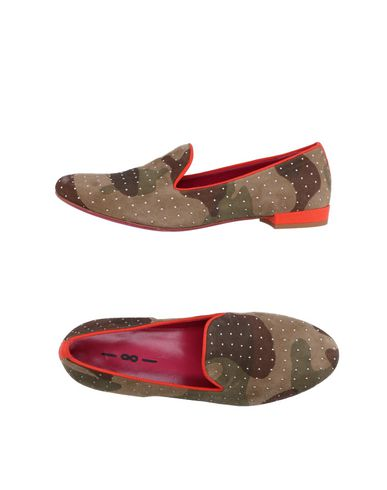 181 by ALBERTO GOZZI - Loafers