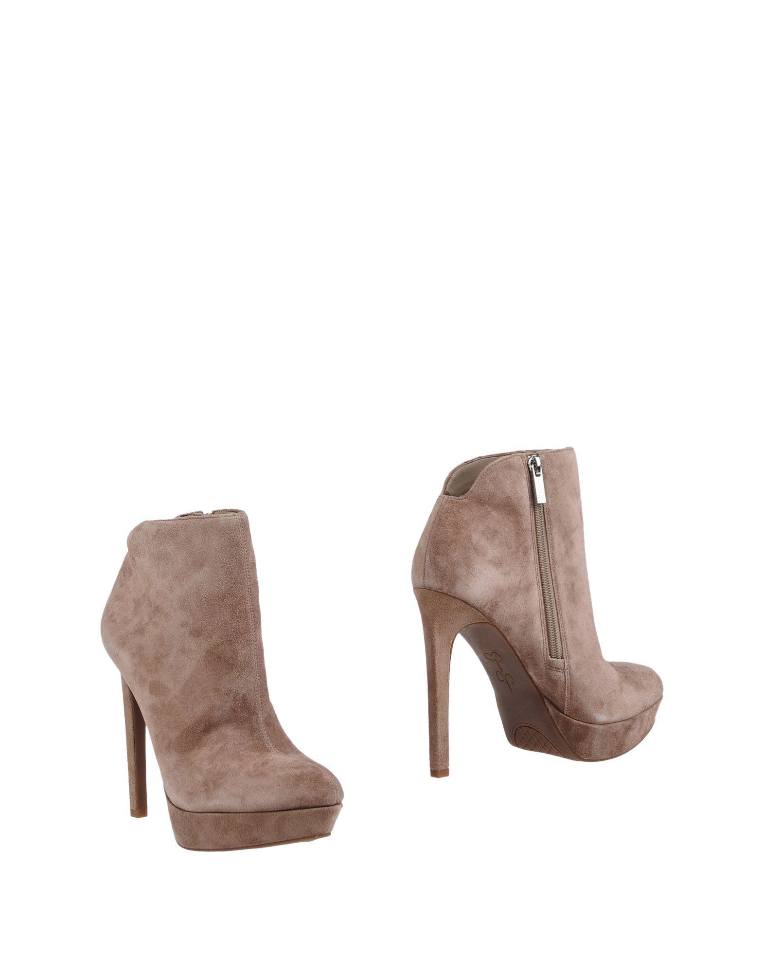Jessica Simpson Stiefelette Damen  11253248NU Gute Qualität beliebte Schuhe