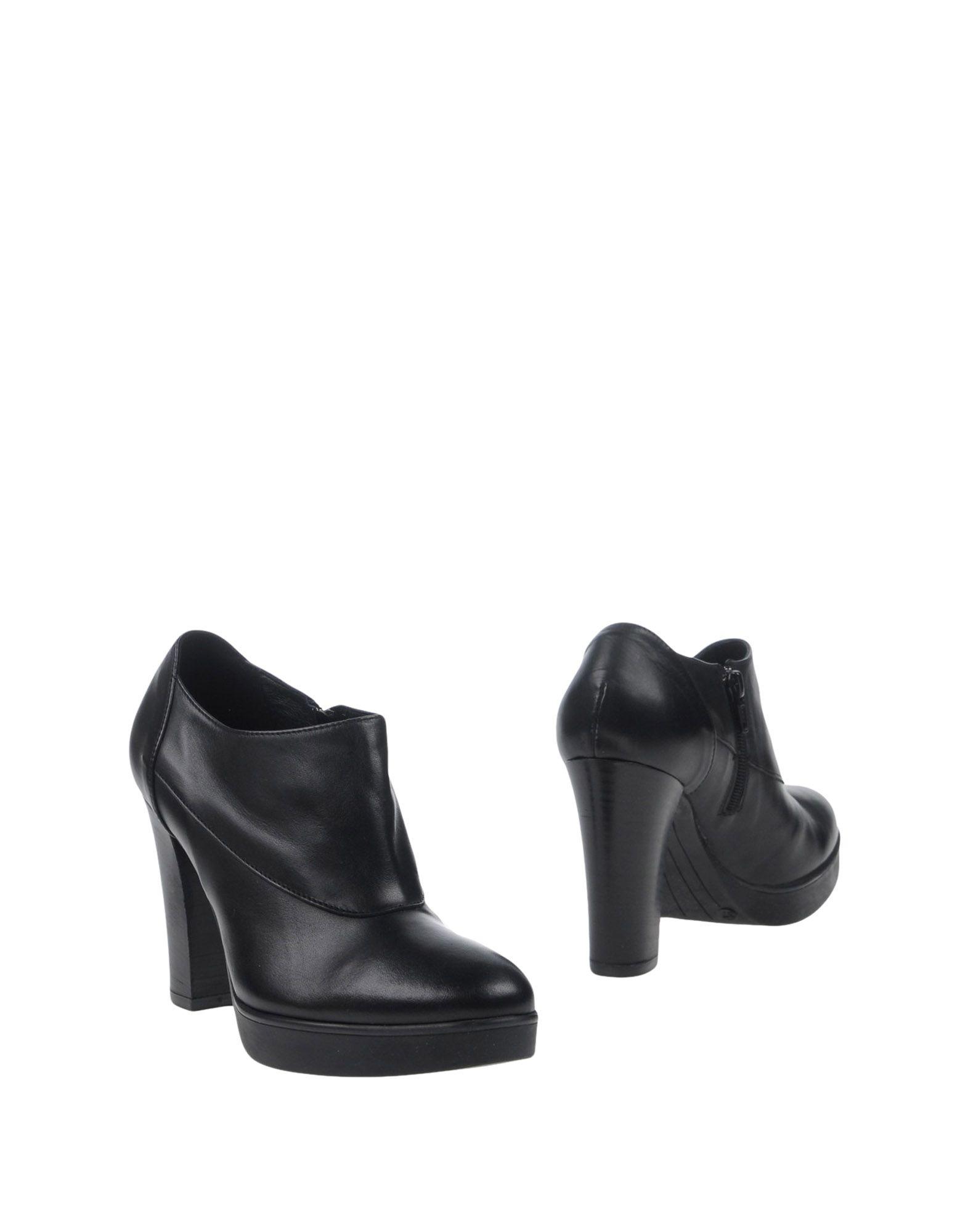 Donna Più Stiefelette Damen  11253287HI Gute Qualität beliebte beliebte beliebte Schuhe b33ae1