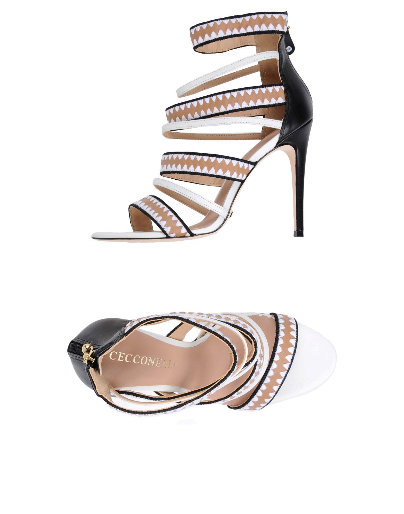 Moda Sandali Cecconello Donna Donna Cecconello - 11253300KN 2dcb21