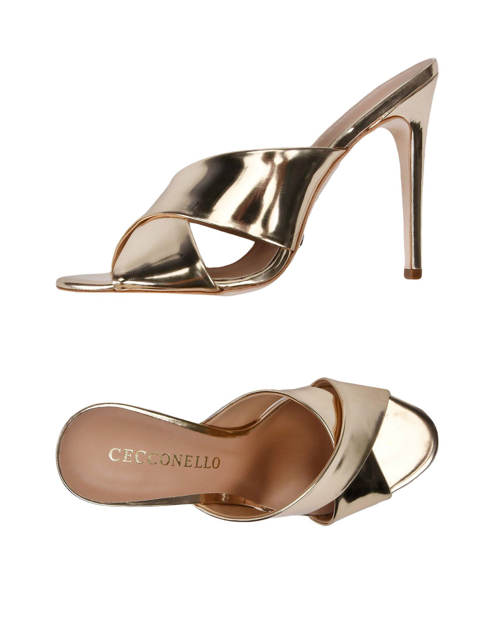 c44a1571c Cecconello Sandals - Women Cecconello Sandals online on YOOX United States  - 11253331VV