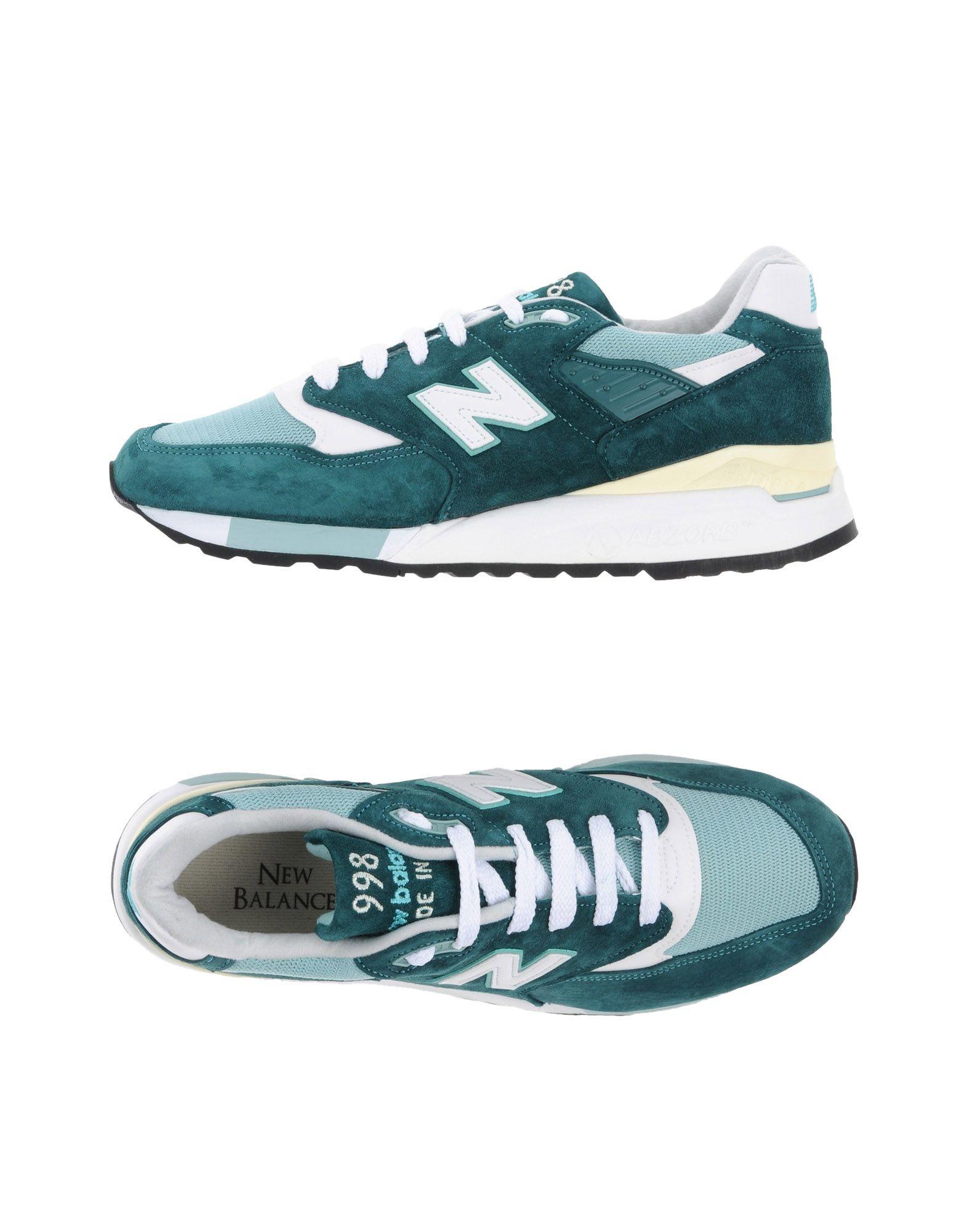 New Balance Sneakers Sneakers Sneakers Herren  11253384PK 451dab