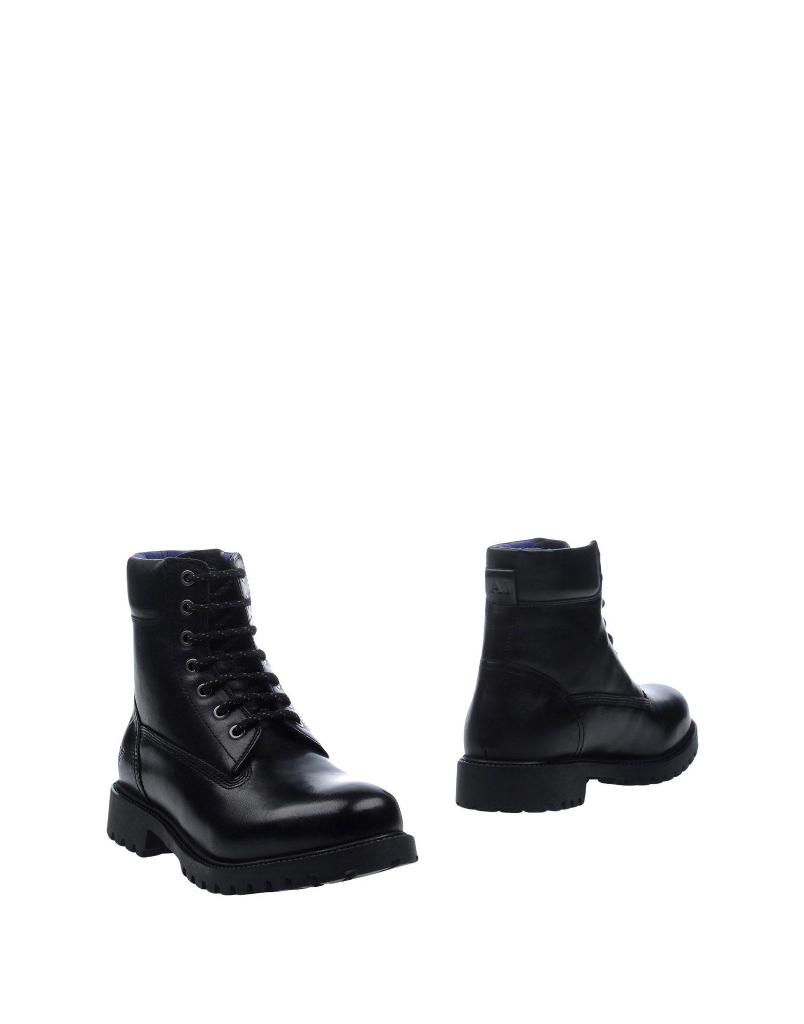 Stivaletti Armani Jeans Uomo - 11253431EX