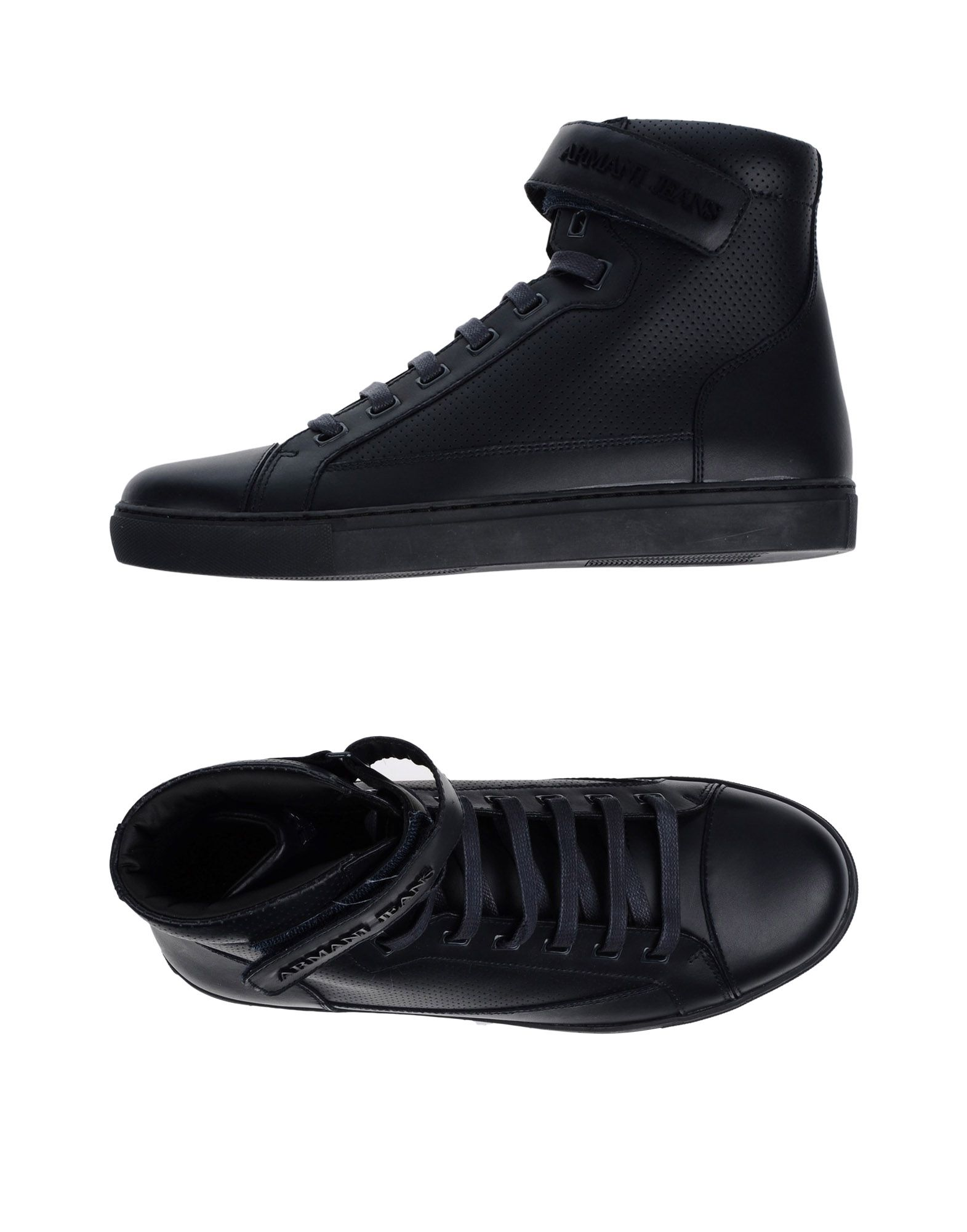 Sneakers Armani Jeans Uomo - 11253434NA