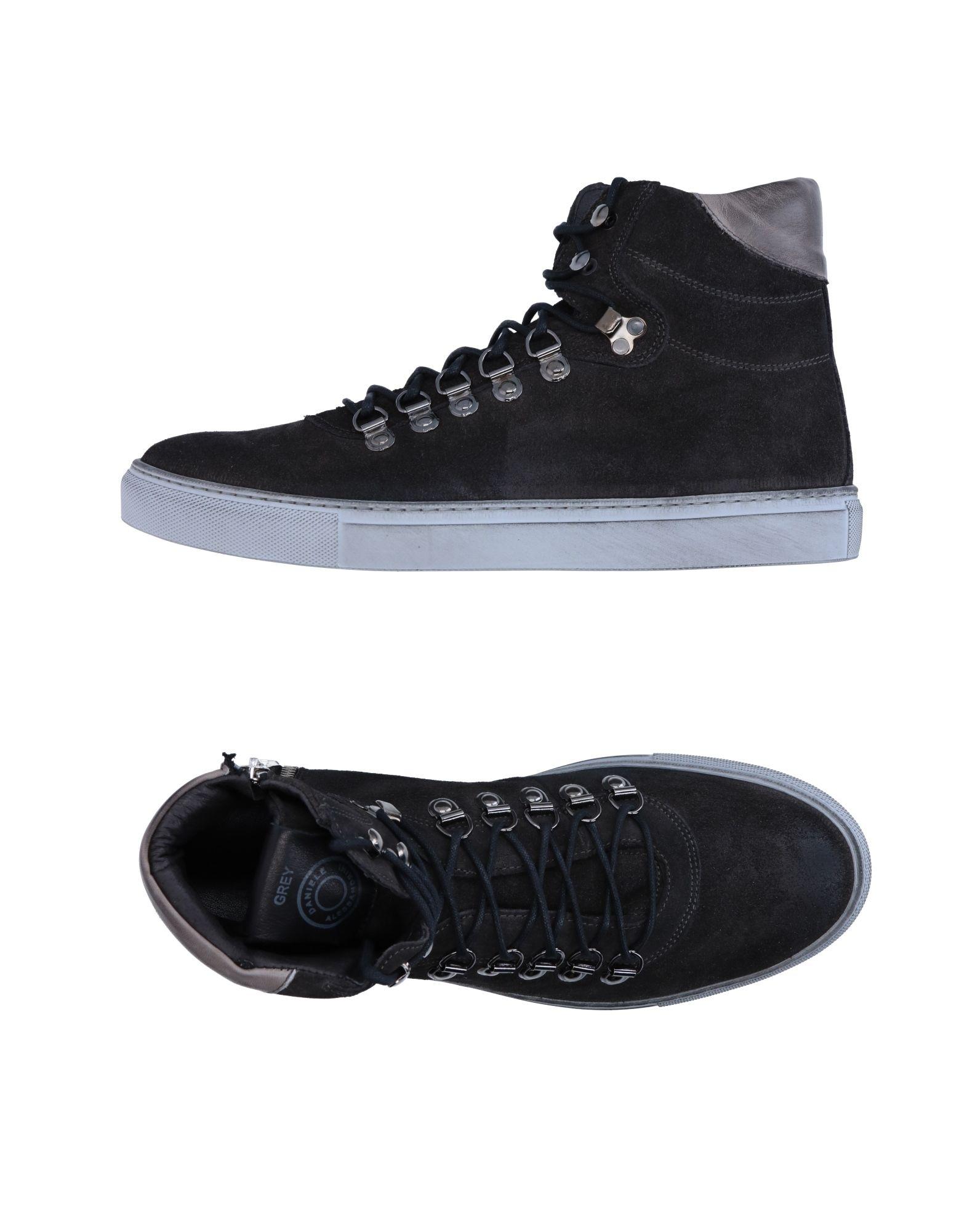 Rabatt echte Schuhe Daniele Alessandrini Sneakers Herren  11253470XV
