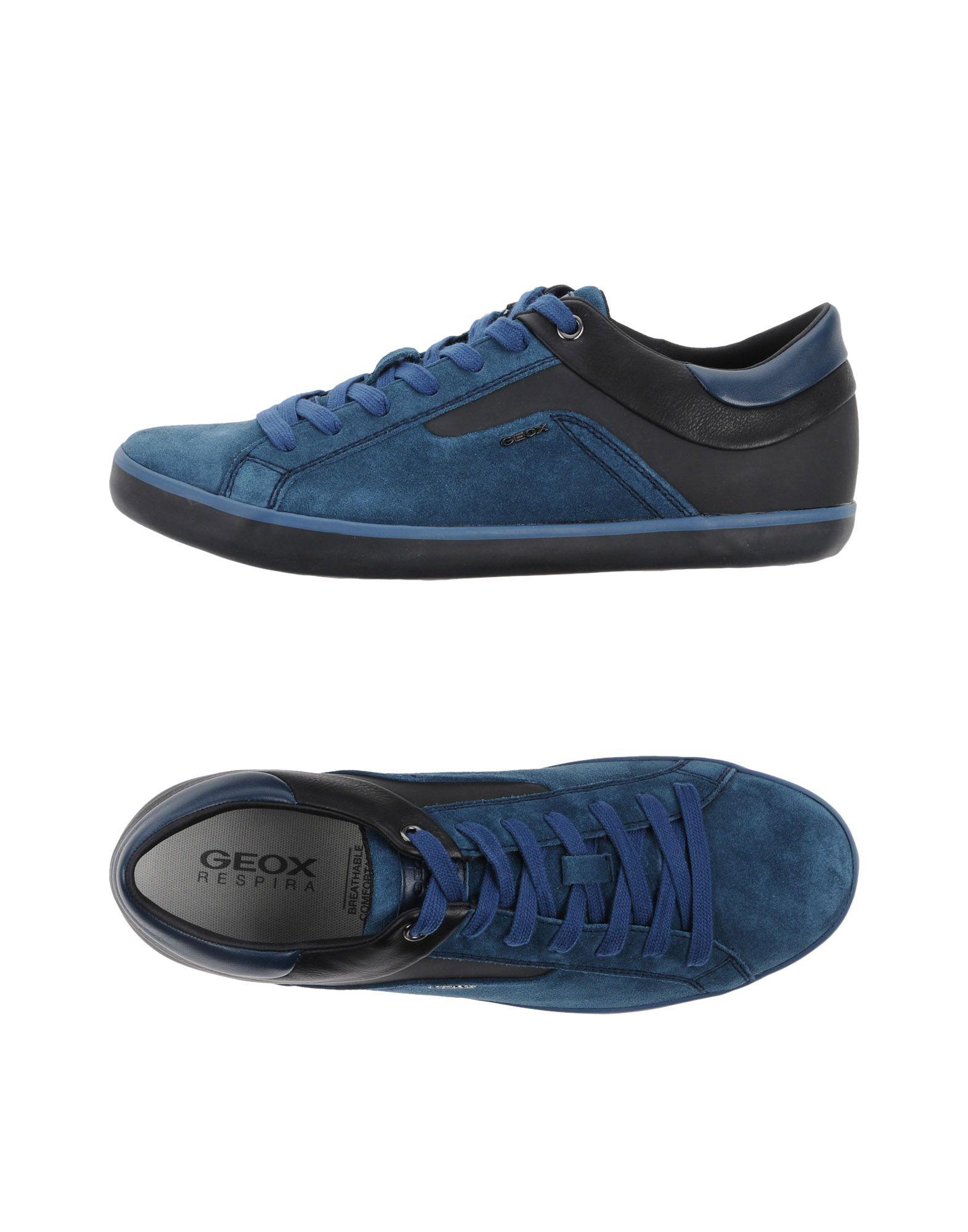 Rabatt echte Schuhe Geox Sneakers 11253496SM Herren  11253496SM Sneakers 6a57eb