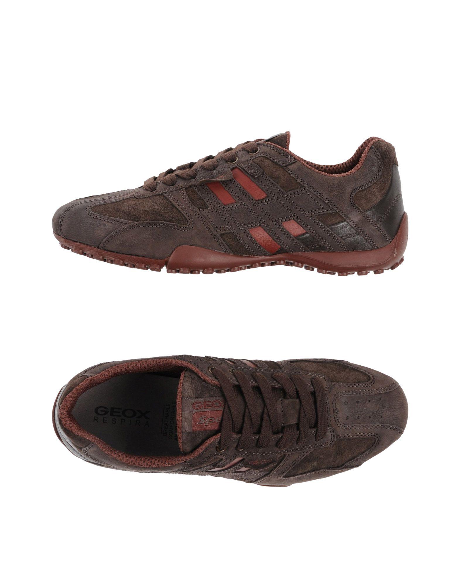 Geox Sneakers - Men Geox United Sneakers online on  United Geox Kingdom - 11253530SV 2d71ef