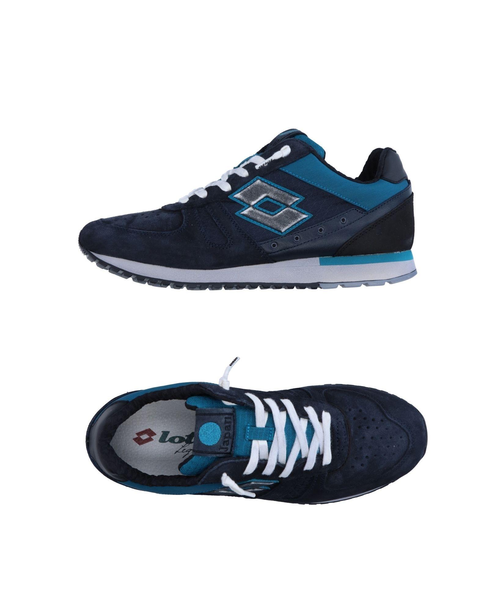 Rabatt echte Schuhe Lotto Leggenda Sneakers Herren  11253545SL