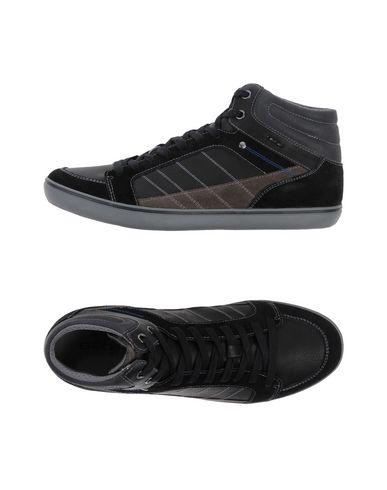Zapatos Hombre con descuento Zapatillas Geox Hombre Zapatos - Zapatillas Geox - 11253550VR Plomo e8083b