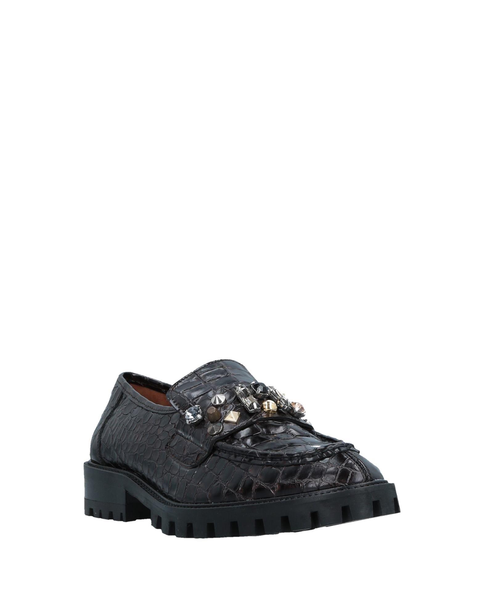 Stilvolle billige Schuhe 11253572HT Ras Mokassins Damen  11253572HT Schuhe f69223