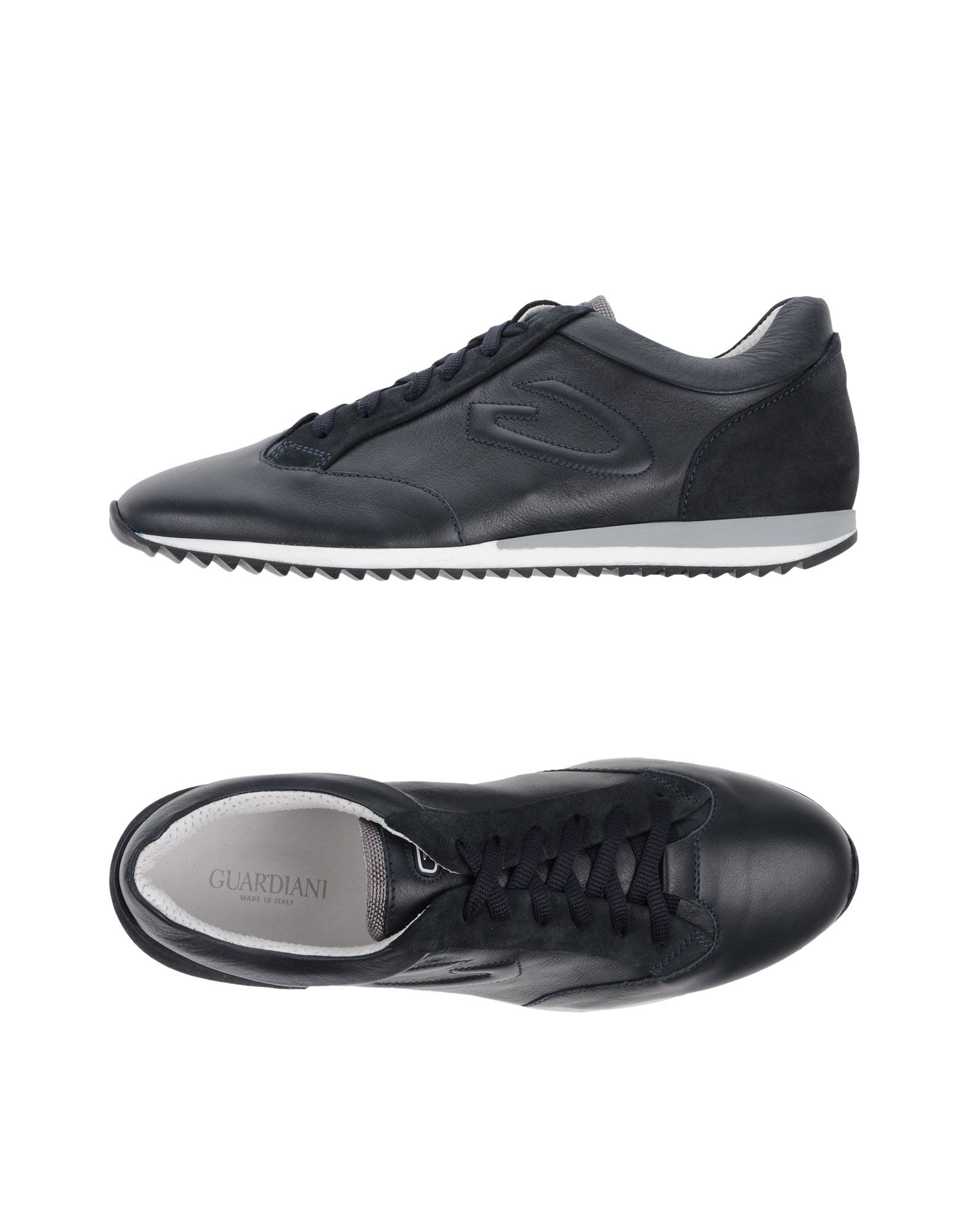 Alberto Guardiani Sneakers Herren  11253598FQ