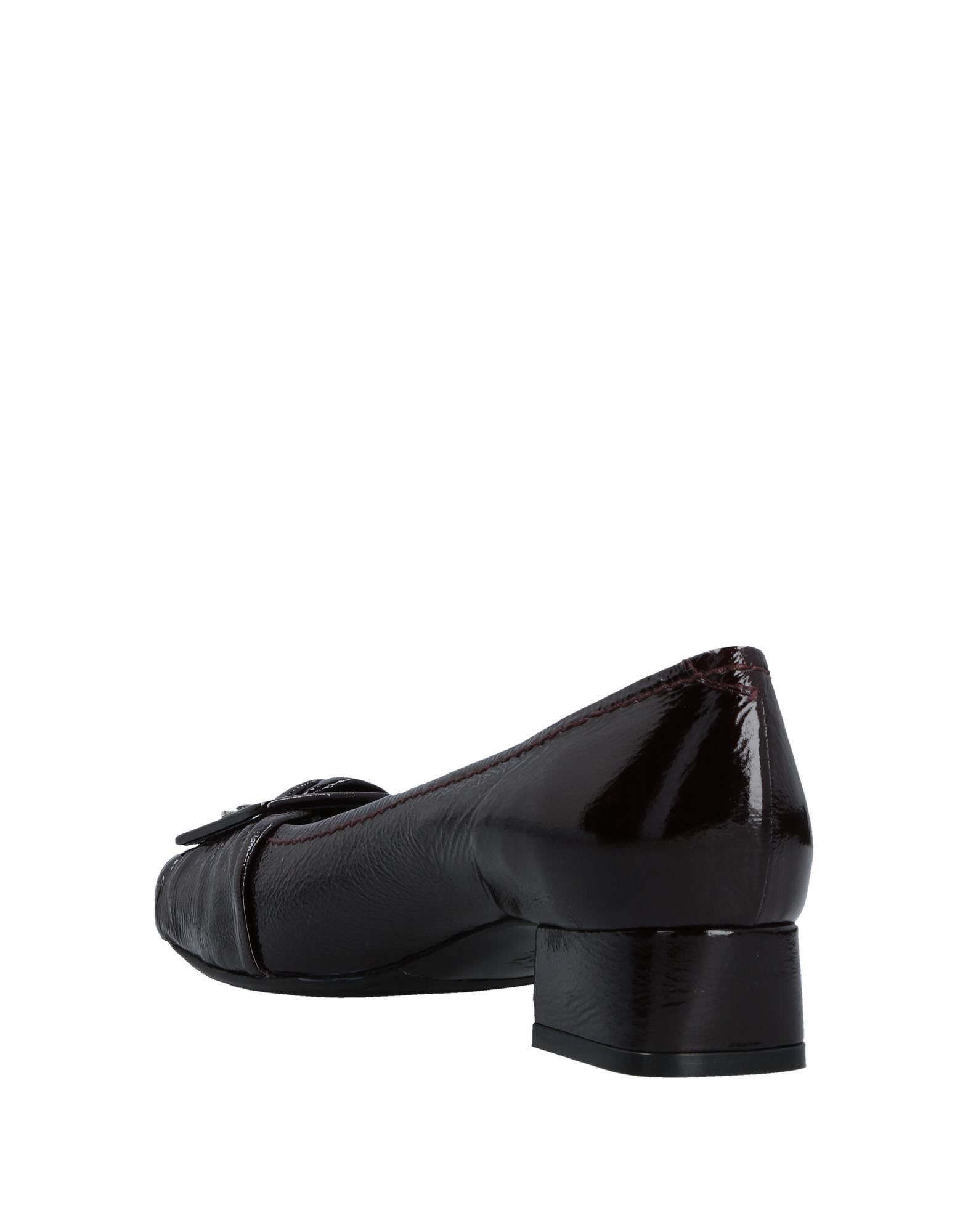 Gut um billige Schuhe zu  tragenLa Sellerie Ballerinas Damen  zu 11253609CT 77040e