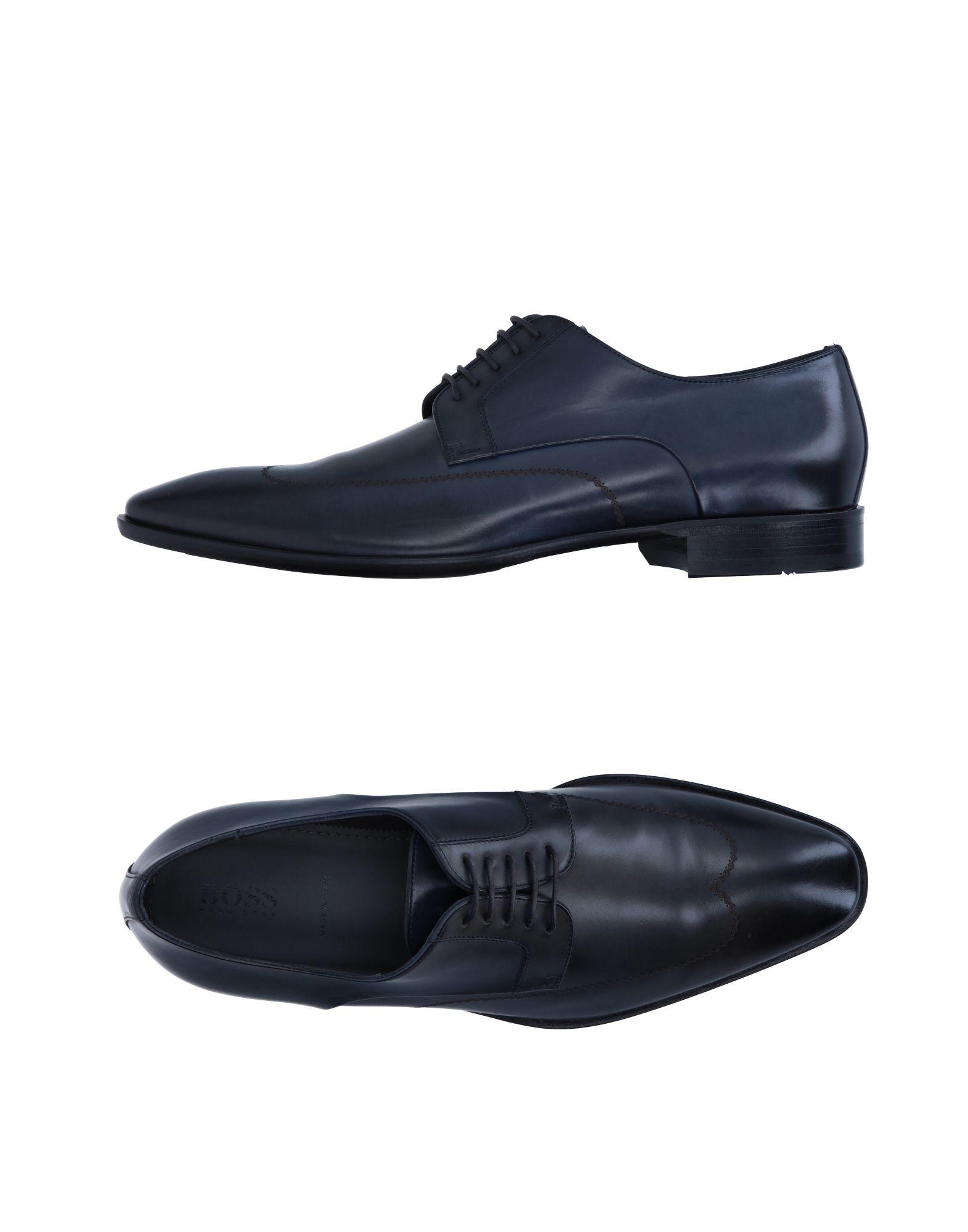 Boss Black Schnürschuhe Herren  11253727PA Neue Neue 11253727PA Schuhe 89ab19