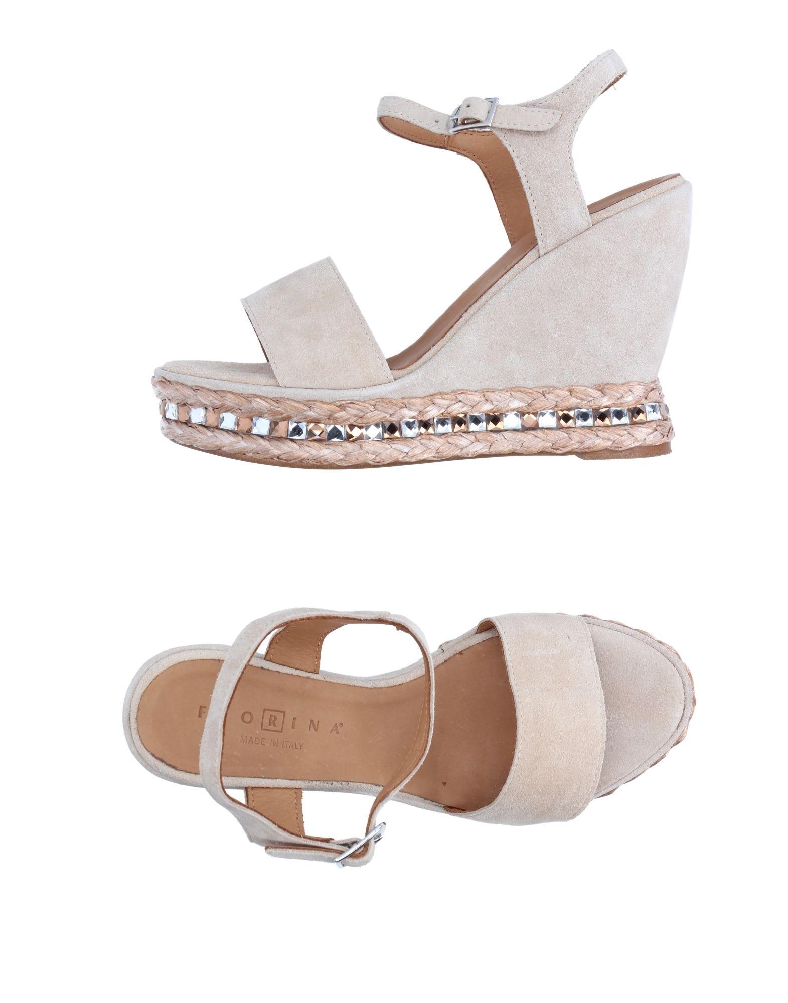 Gut tragenFiorina um billige Schuhe zu tragenFiorina Gut Sandalen Damen 11253740UI cea195