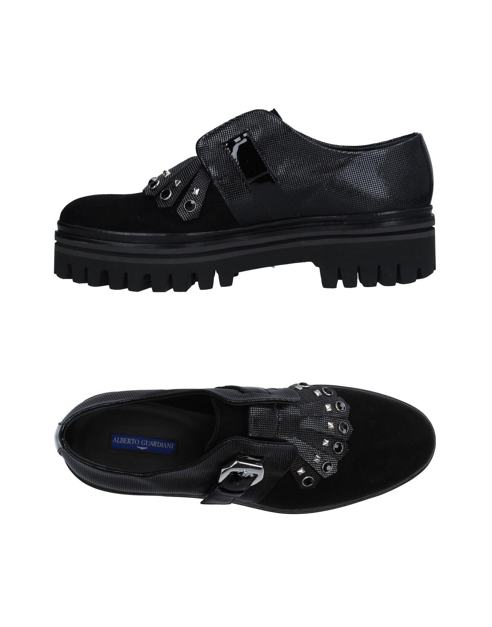 Gut um billige Schuhe zu tragenAlberto Guardiani Mokassins Damen  11253789FQ