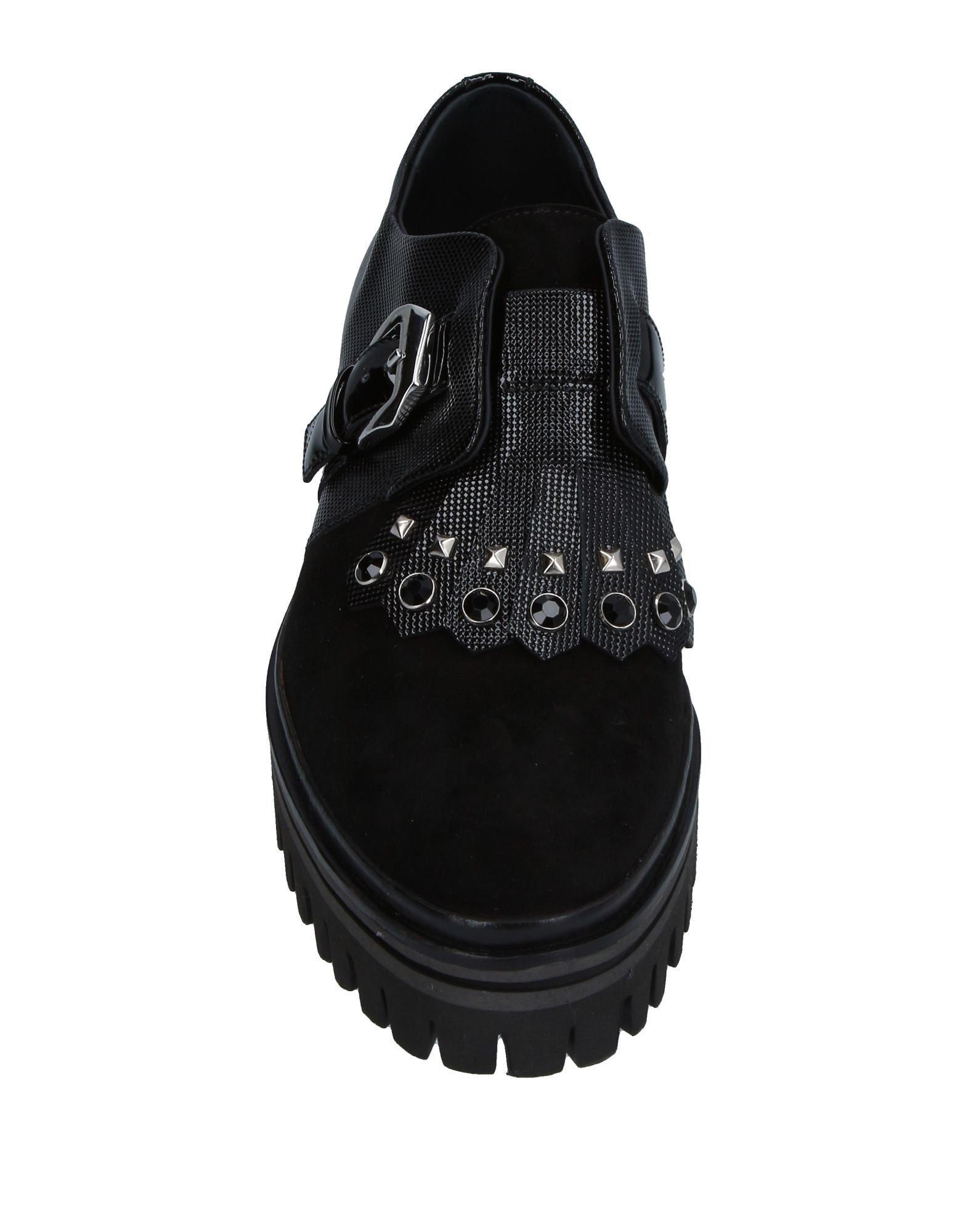 Gut um billige Damen Schuhe zu tragenAlberto Guardiani Mokassins Damen billige  11253789FQ 11849a