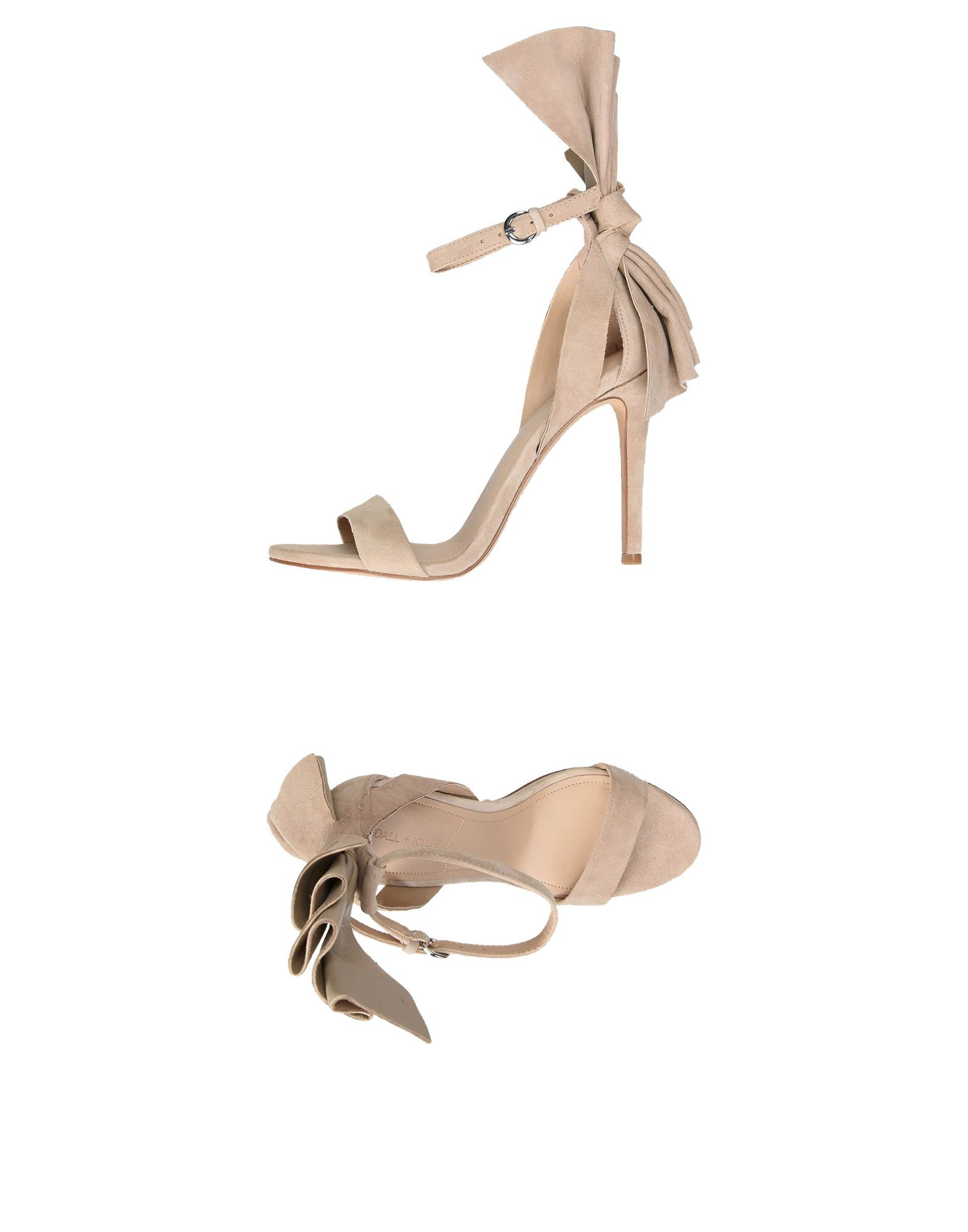 Stilvolle billige Schuhe Kendall + Kylie Kkeve/01  11253892LG