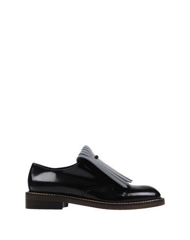 Noir Lacets Marni Lacets À À Chaussures Noir Chaussures Marni qUr8HgqB