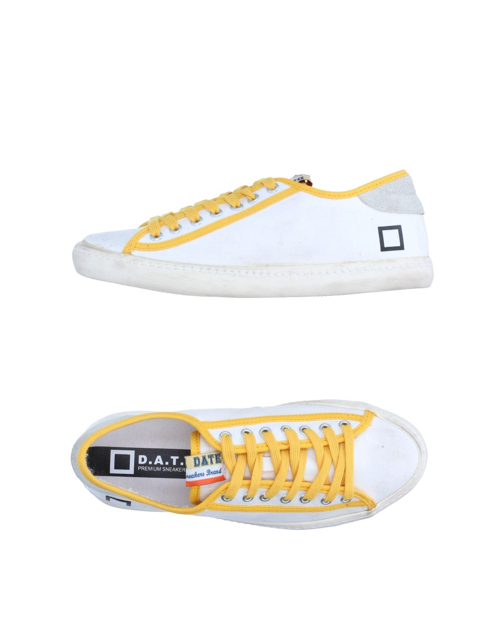 Moda Scarpe da Donna Ginnastica D.A.T.E. Donna da - 11254005FO ab47a5
