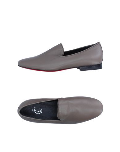 Communication Love Loafers   Footwear by Communication Love