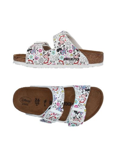 Birkenstock Sandals Girl 3-8 years online on YOOX United States 0c496d4bf61