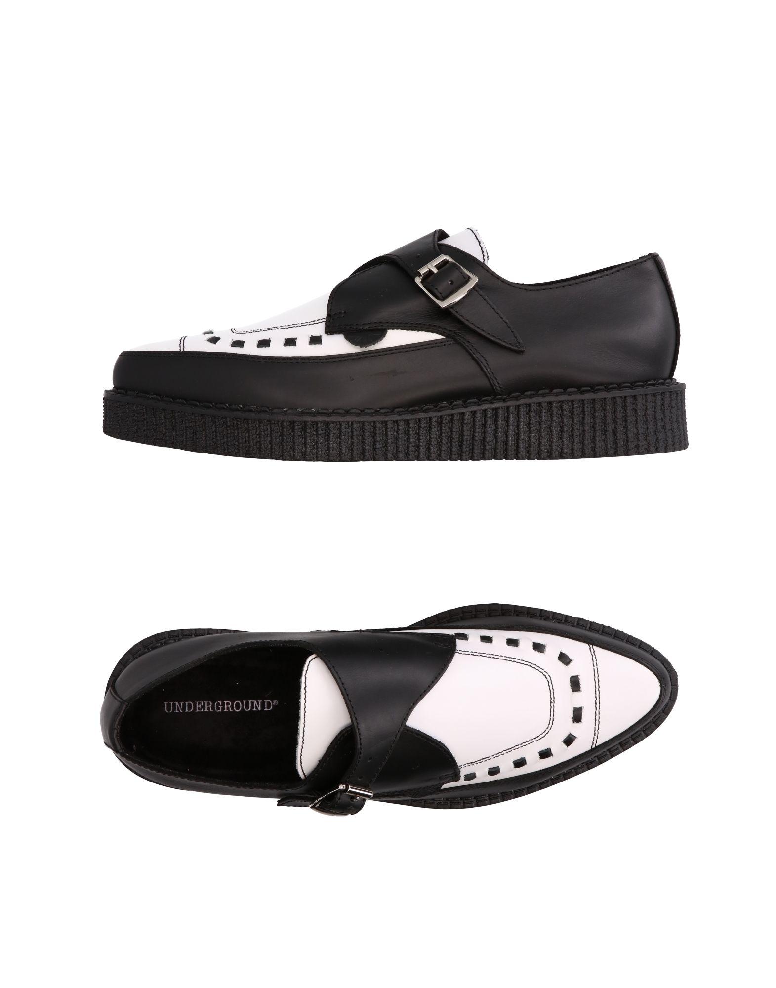 Underground Loafers - Men Underground Loafers online on on on  United Kingdom - 11254133XS 954cf5