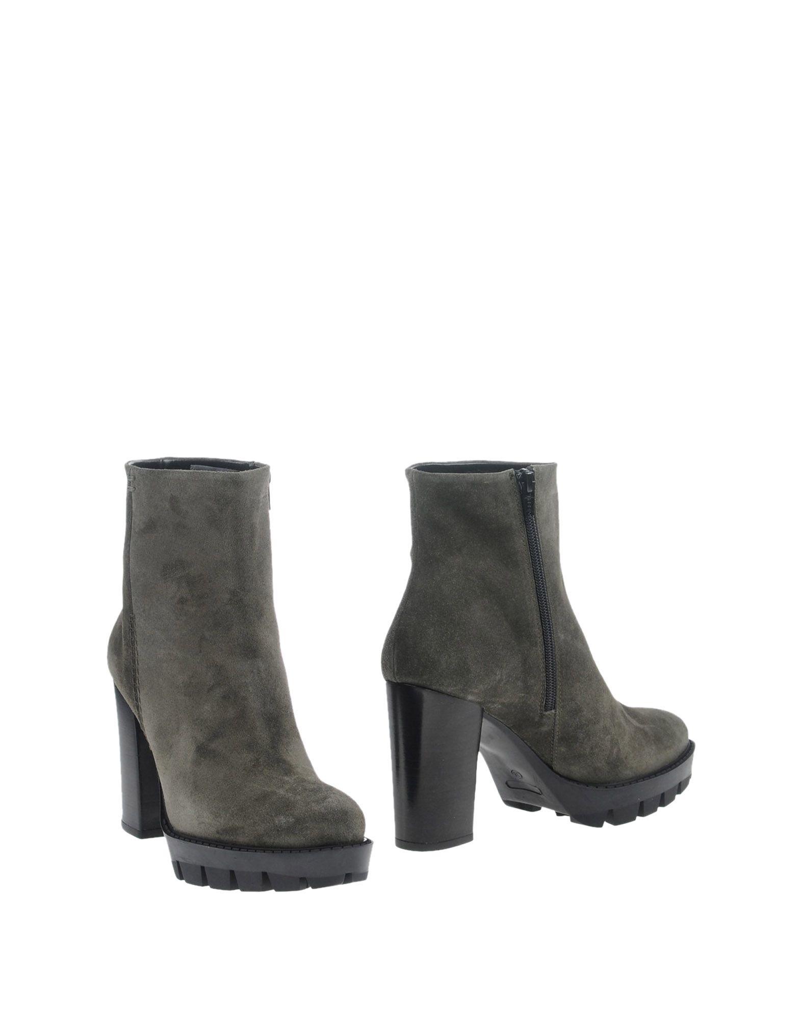Pons Quintana Stiefelette Damen  11254151SJ Gute Qualität beliebte Schuhe